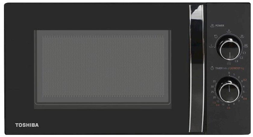 Mikrodalğalı soba Toshiba MW-MG20P Black