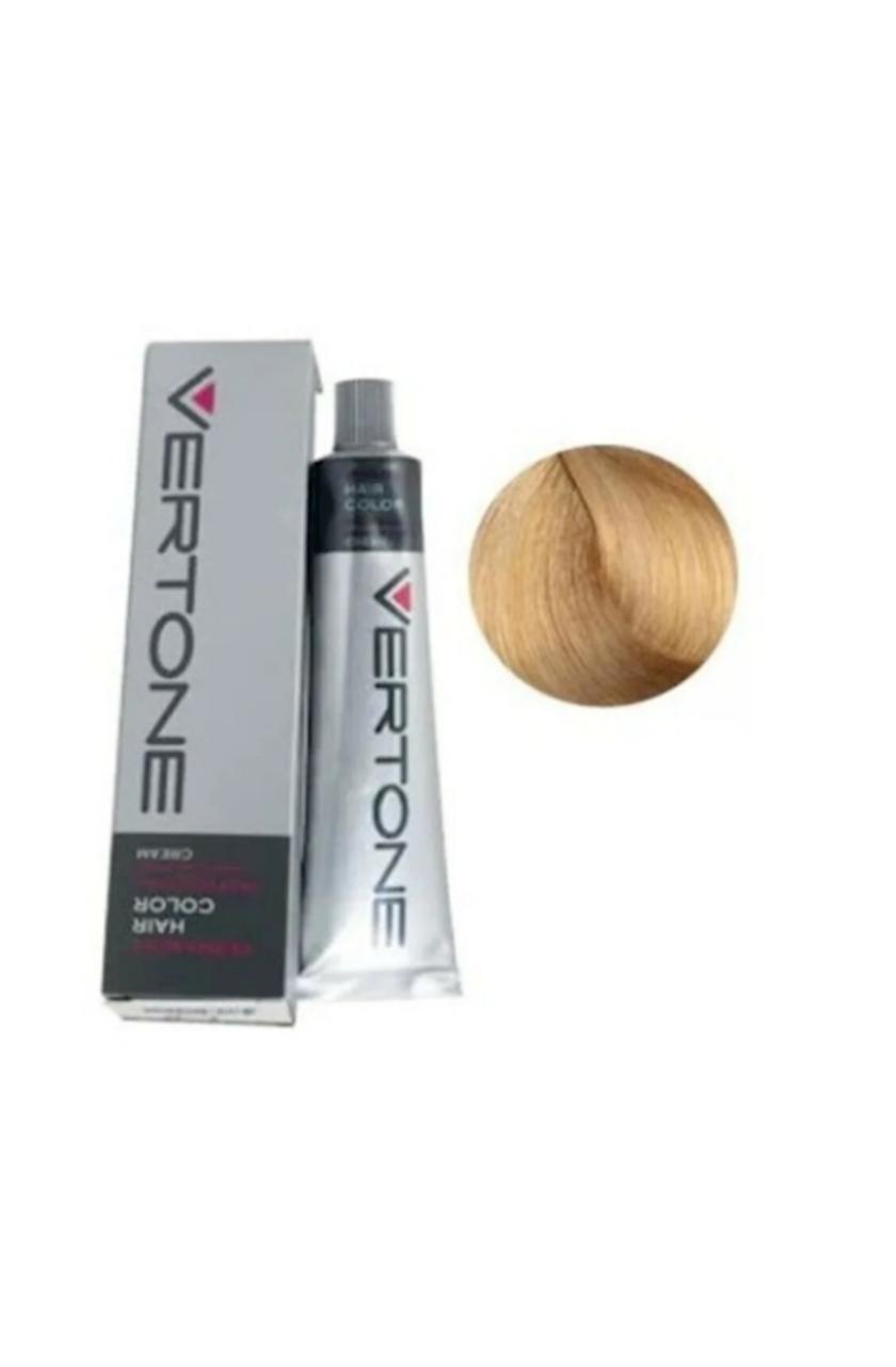 Saç boyası Vertone 9.3 Açıq-sarı (2x60 ml)