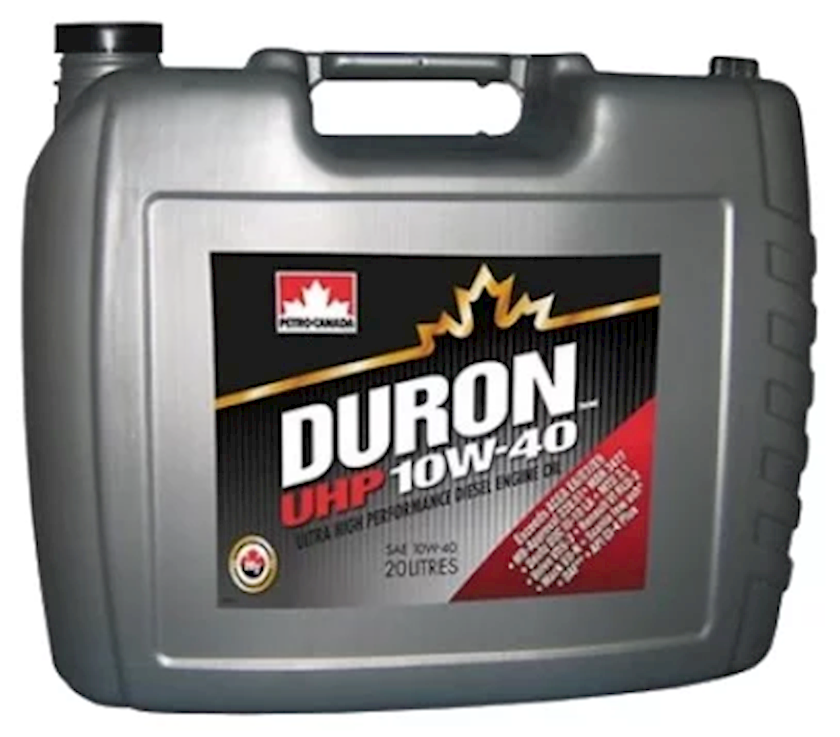 Motor yağı Petro-Canada Duron UHP 10W-40, 20 l