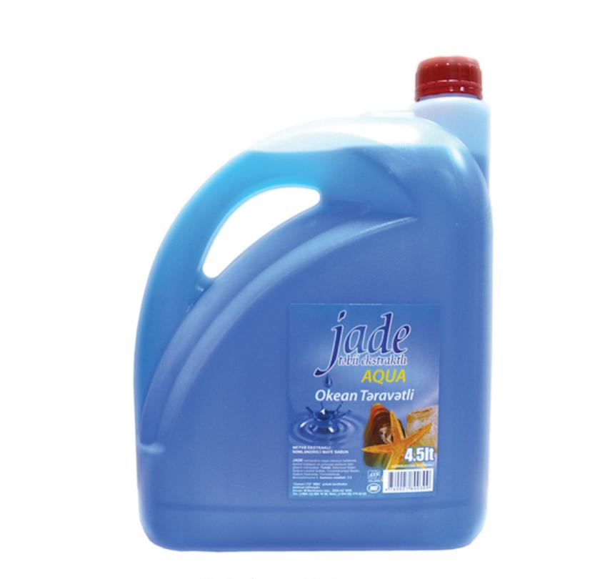 Maye sabun Active jade Aqua 4500ml