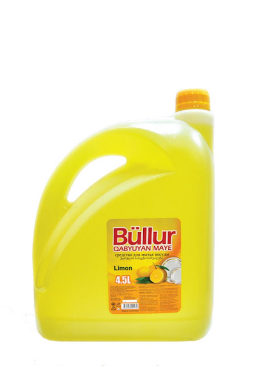 Qabyuyan maye Bullur limon ətri ilə 0,0045ml
