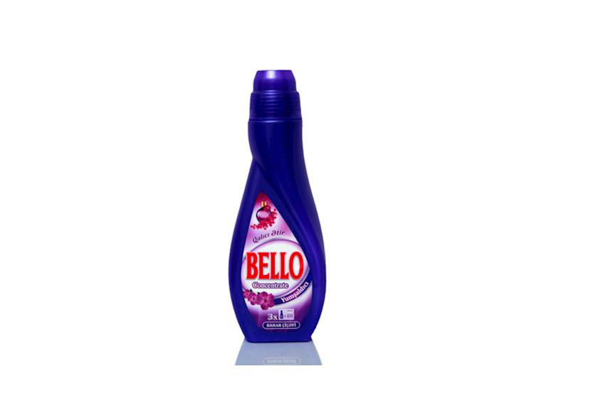 Paltar üçün kondisioner Bello c 1l