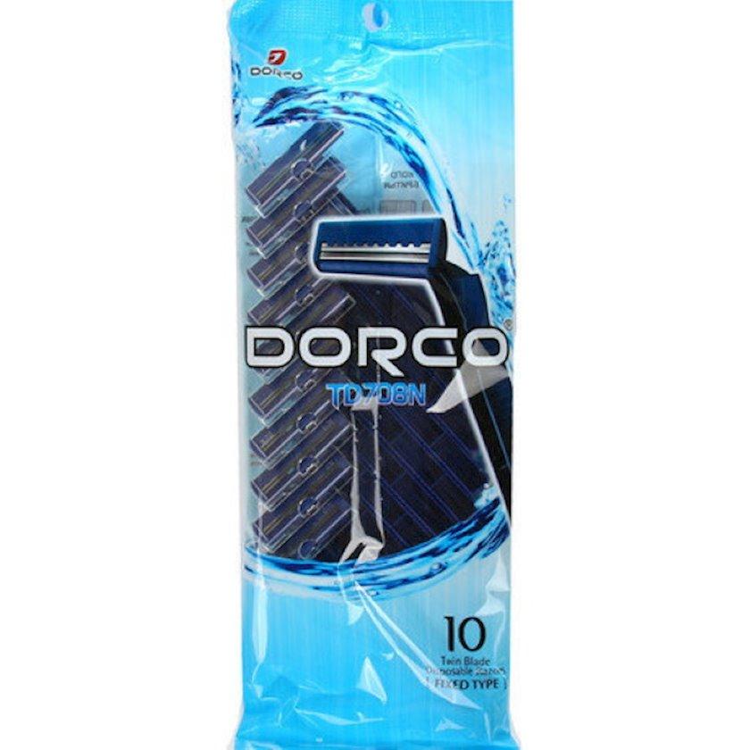 Birdəfəlik ülgüc Dorco PACE 2 10əd