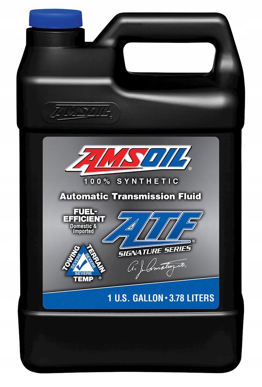 Transmissiya yağı OE Multi-Vehicle Synthetic ATF ATL1G 3.784l