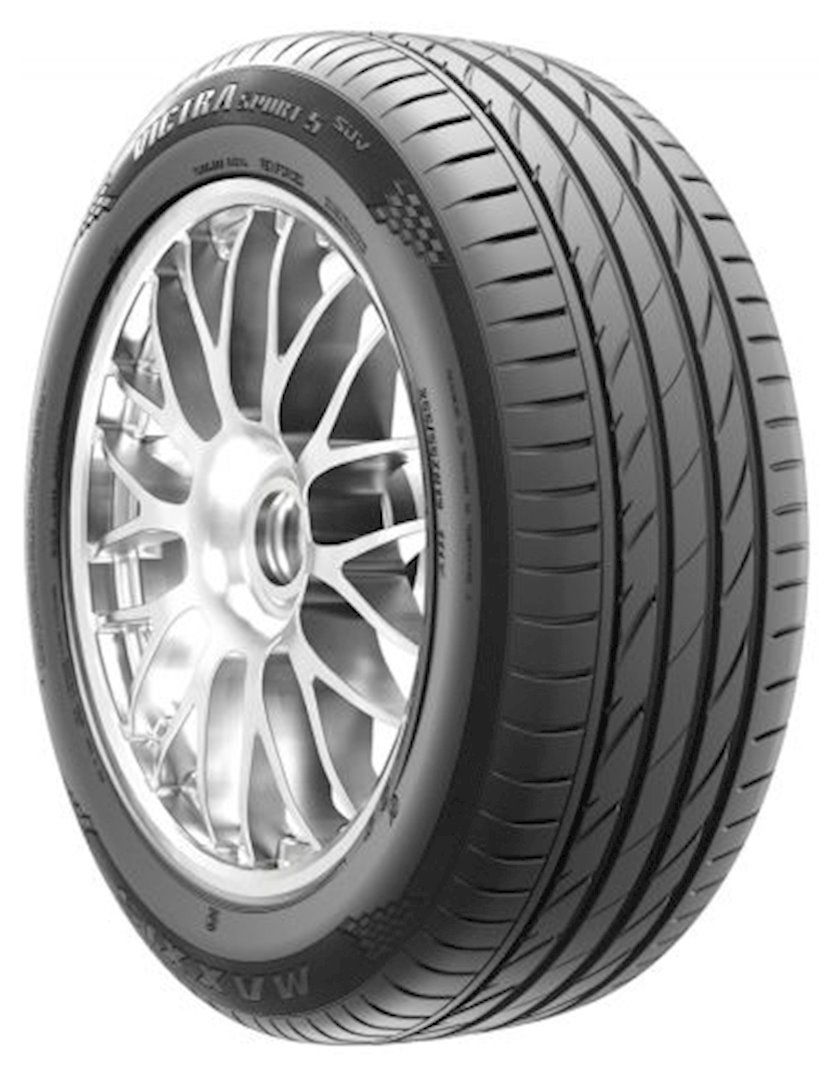 Yay şinləri Maxxis Victra Sport SUV VS5 275/45 R21 110Y XL