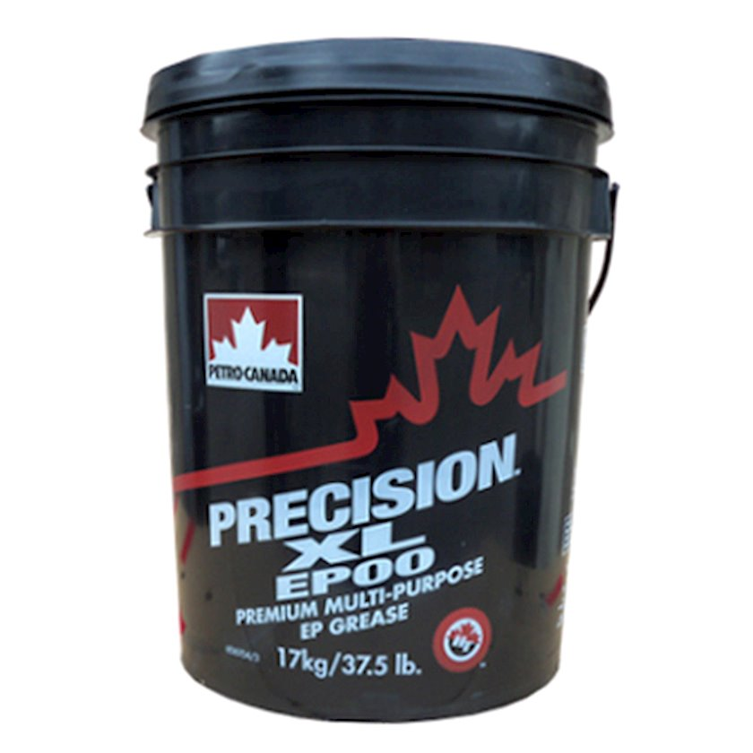 Plastik sürtgü Petro-Canada Precision XL EP00