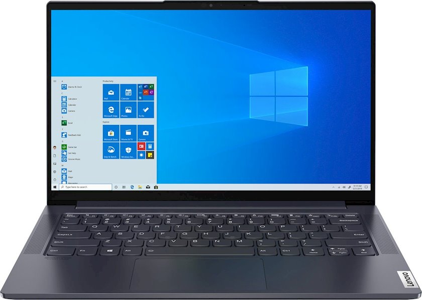 Noutbuk Lenovo Yoga Slim 7 15ITL05 (82AC0034RK)