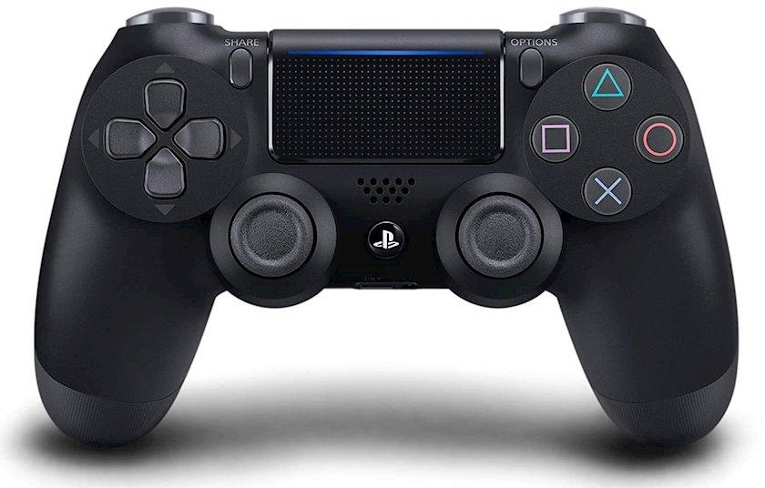 Coystik Sony PlayStation 4 DualShock 4 Qara