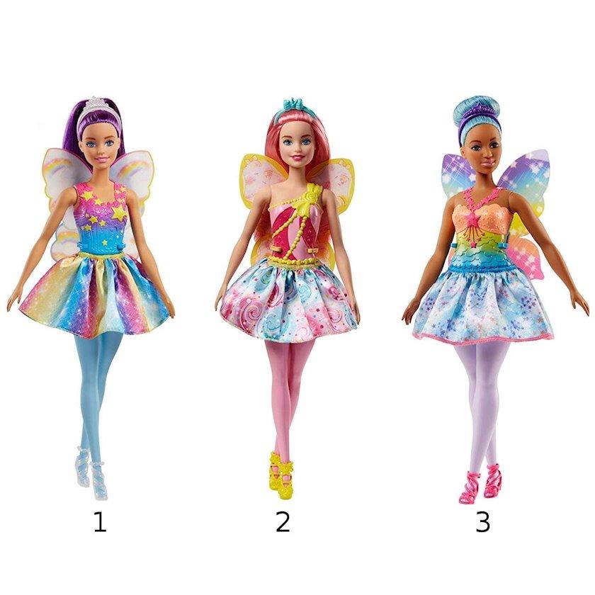 Kukla Barbie Mattel Sehirli pəri