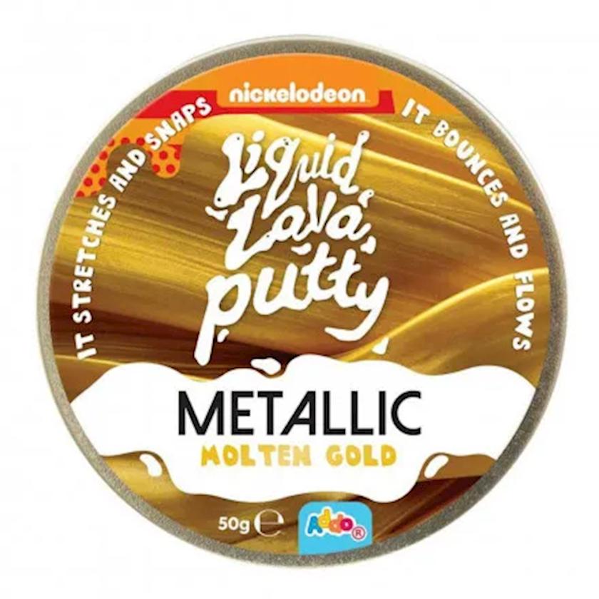 Plastilin Addo Nick Ll Metallic, çeşiddə