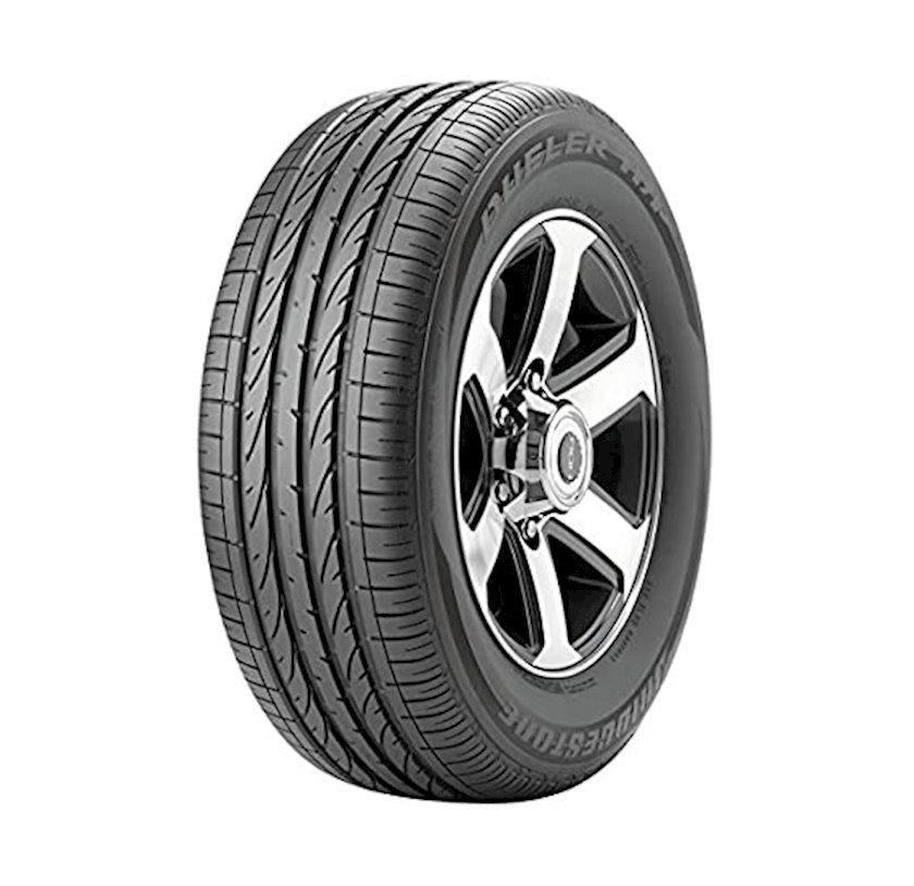 Şinlər Bridgestone 215/60 R 17 96H BS DHPS
