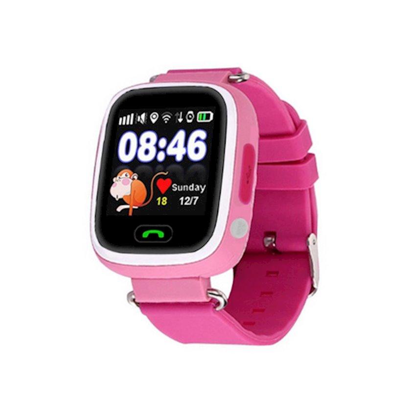 Uşaqlar üçün smart saat Gbala Smart Watch G72,çəhrayı