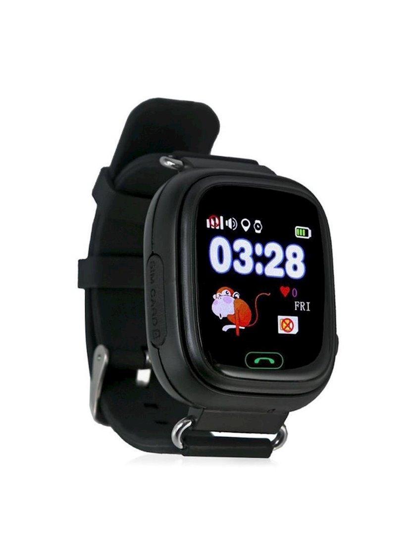 Uşaqlar üçün smart saat Gbala Smart Watch G 72,qara