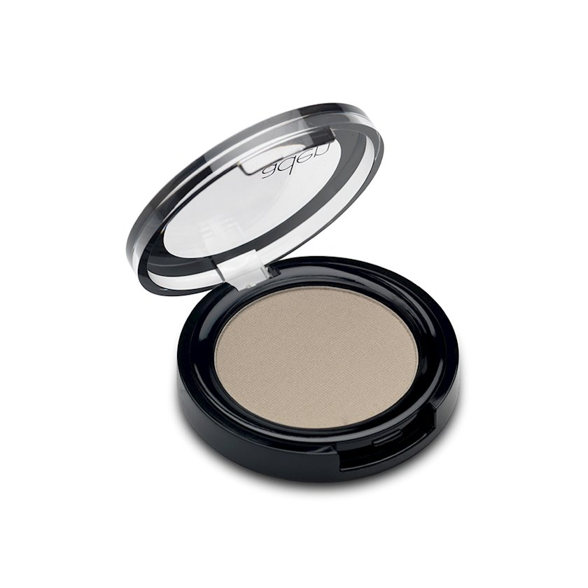 Göz kölgələri Aden Matte Eyeshadow Powder №4 Almond