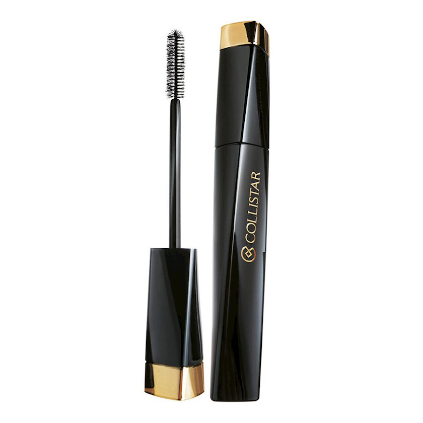 Kipriklər üçün tuş Collistar Mascara Design Extra Volume Ultra Black, 11 ml