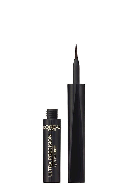 Göz layneri L'Oréal Paris Super Liner Ultra Precision, qara