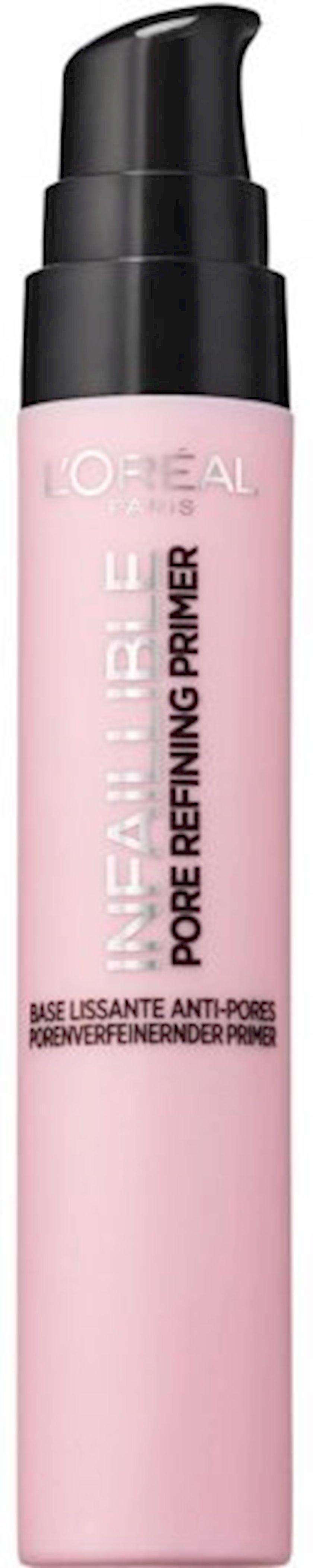 Makiyaj üçün baza L'Oréal Paris Infaillible Primer 06, 20 ml