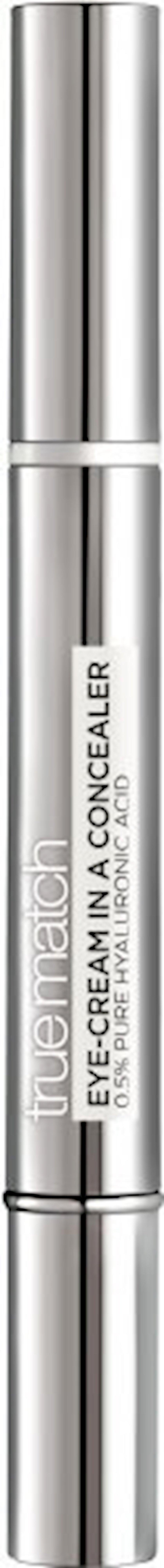 Krem-konsiler L'Oréal Paris True Match çalar 1-2D, 2 ml