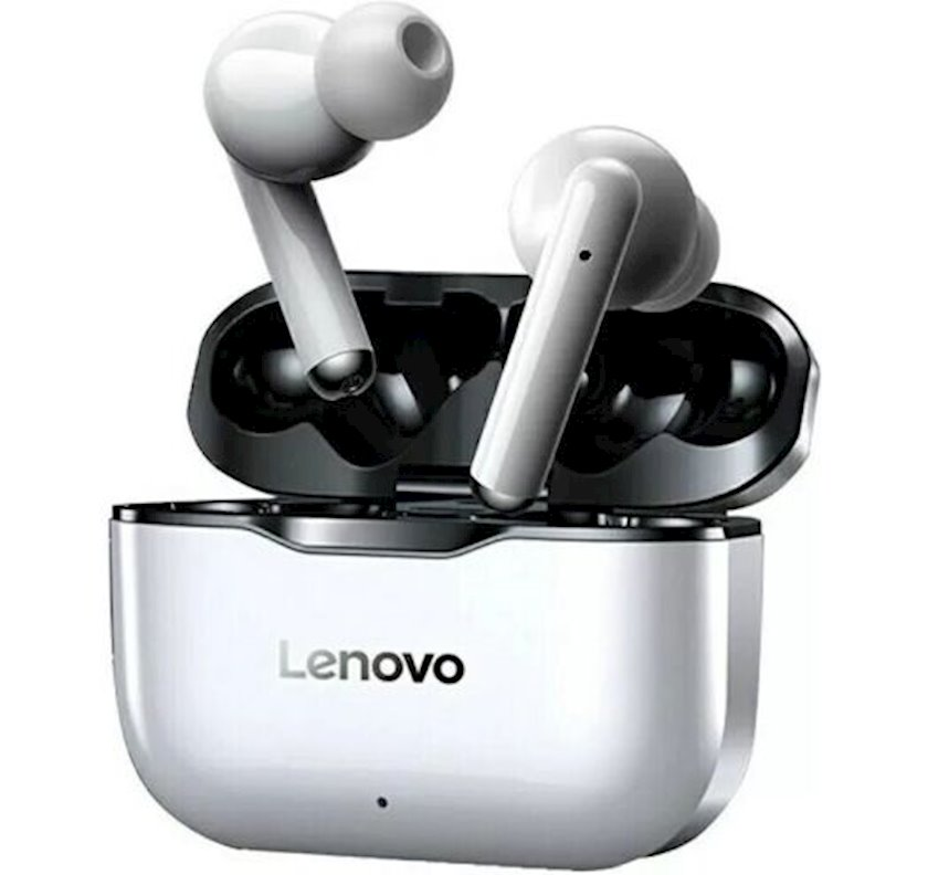 Qulaqlıqlar Bluetooth Lenovo LivePods LP 1S