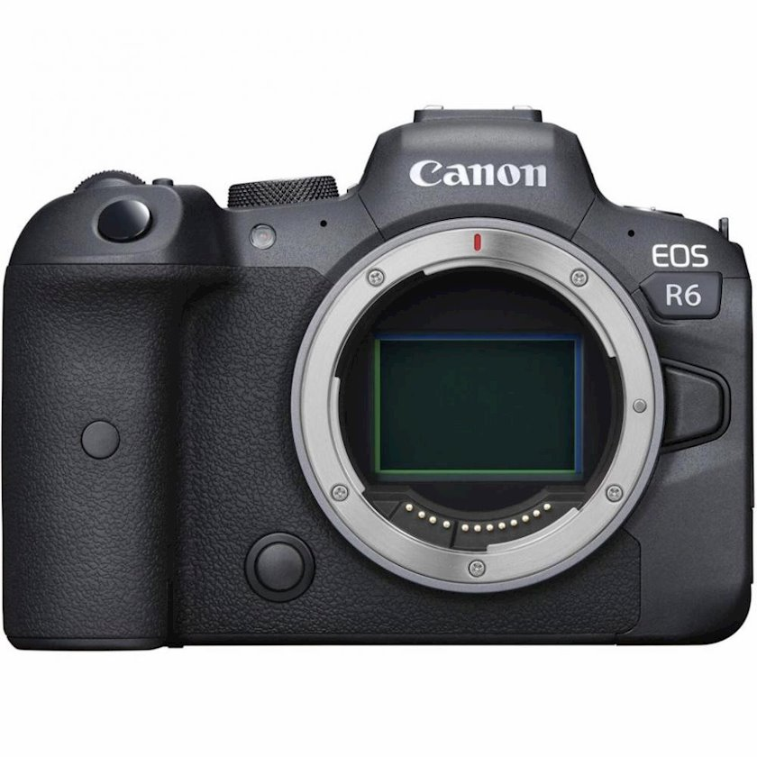 Fotoaparat Canon EOS R6 body