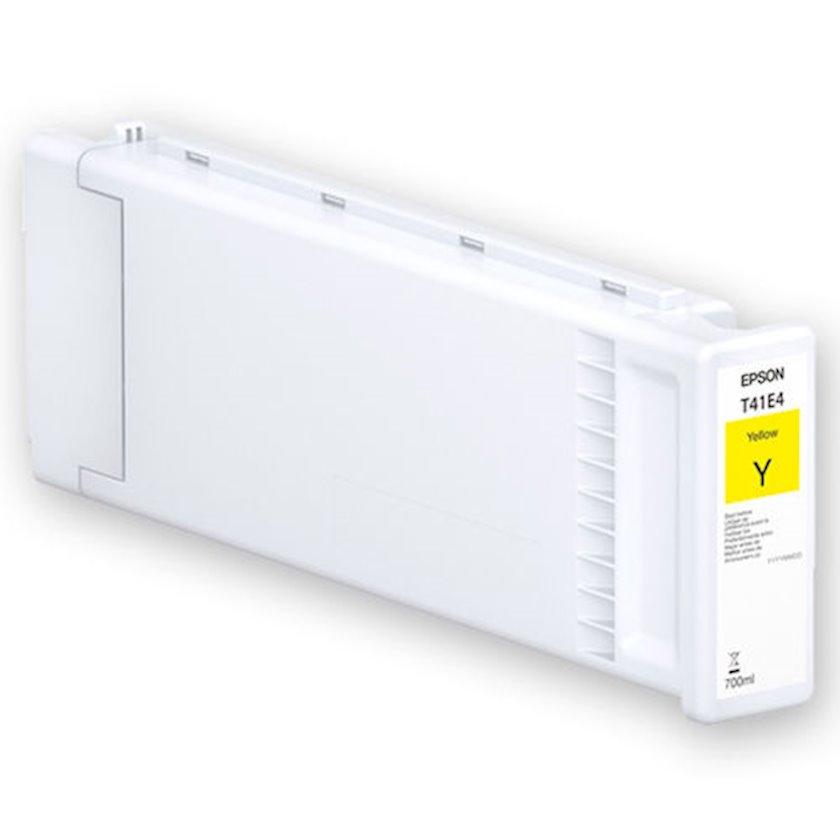 Kartric Epson T41E4 UltraChrome XD2, sarı