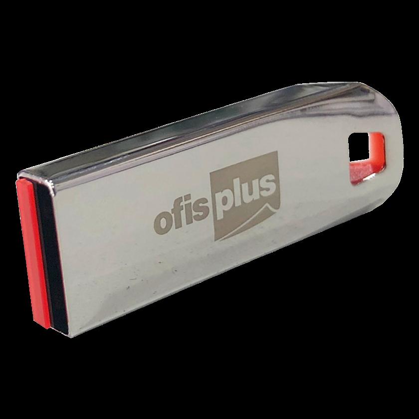 Fleş kart 4GB Ofis Plus