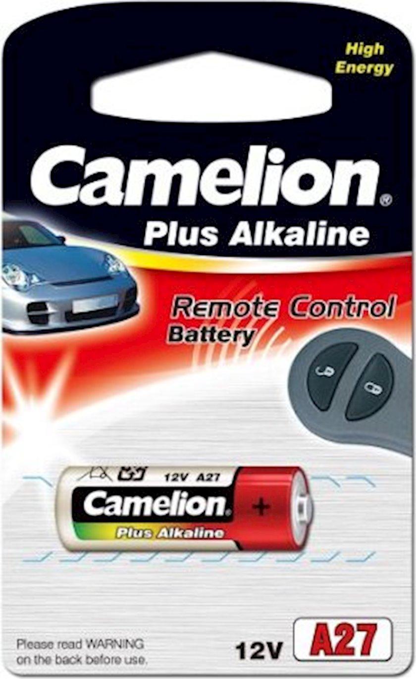 Batareya Camelion Battery Plus Alkaline A23-BP1 12 V