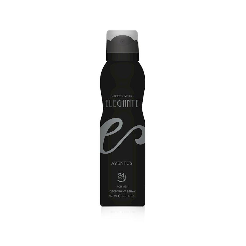 Dezodorant Elegante Greed Aventus Man 150 ml