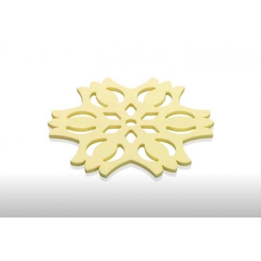 Qazan altı Soft Chef, müxtəlif rənglər, silikon, 17.5 sm