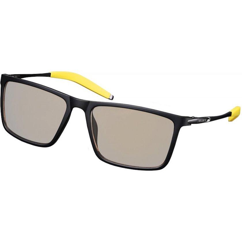 Kompüter eynəyi 2E Gaming anti-blue glasses Black-Yellow