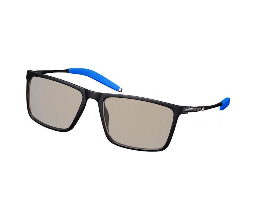 Kompüter eynəyi 2E Gaming anti-blue glasses Black-Blue