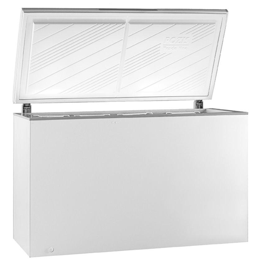 Dondurucu yeşik Pozis FH-250 White