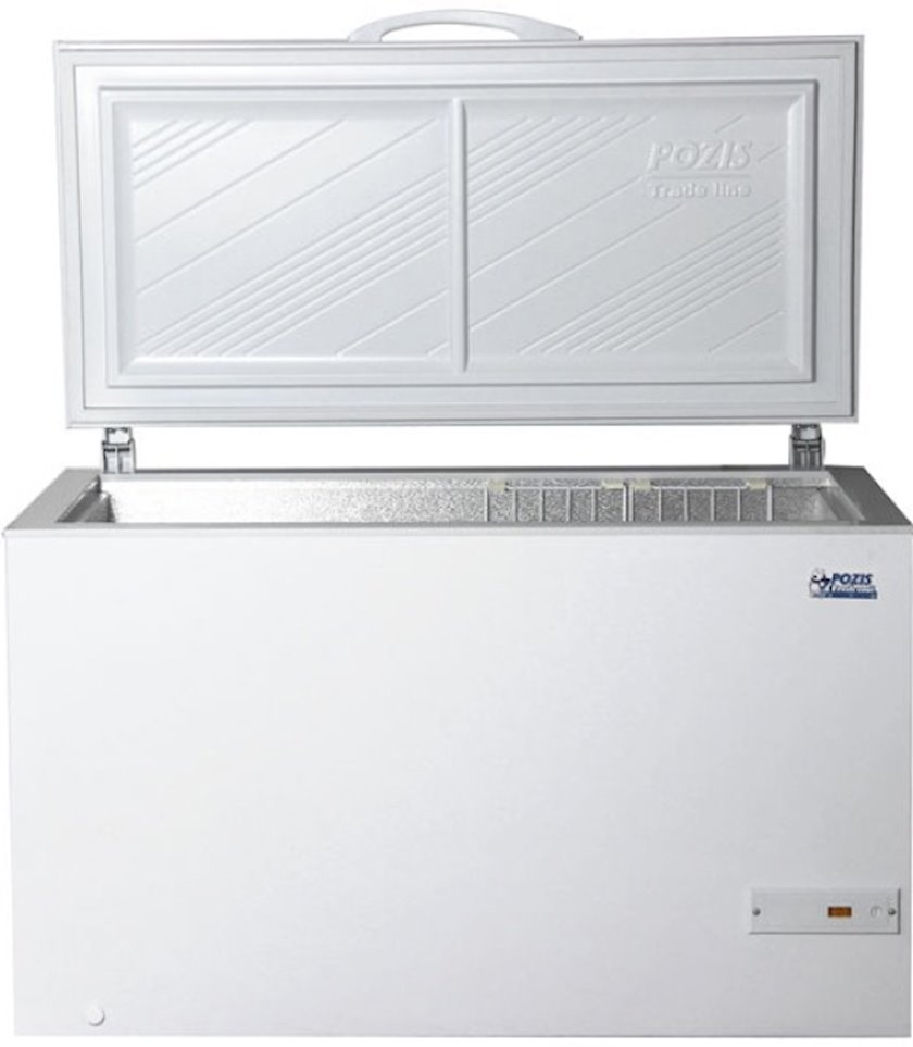 Dondurucu yeşik Pozis FH-250-1 White