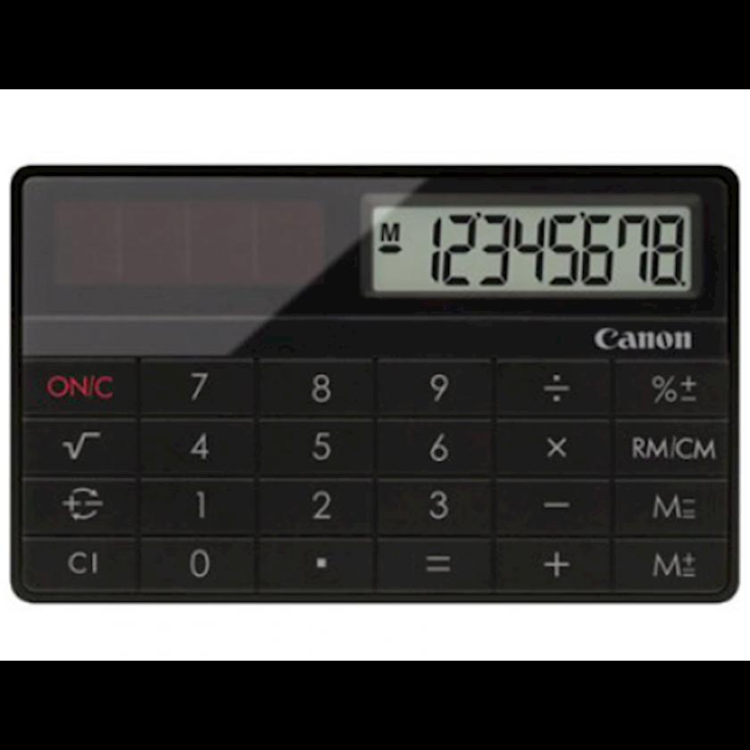 Kalkulyator Canon X Mark I Card Black