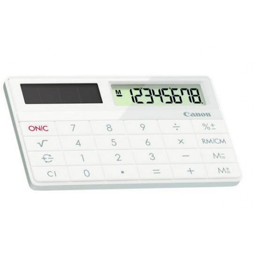 Kalkulyator Canon X Mark I Card White