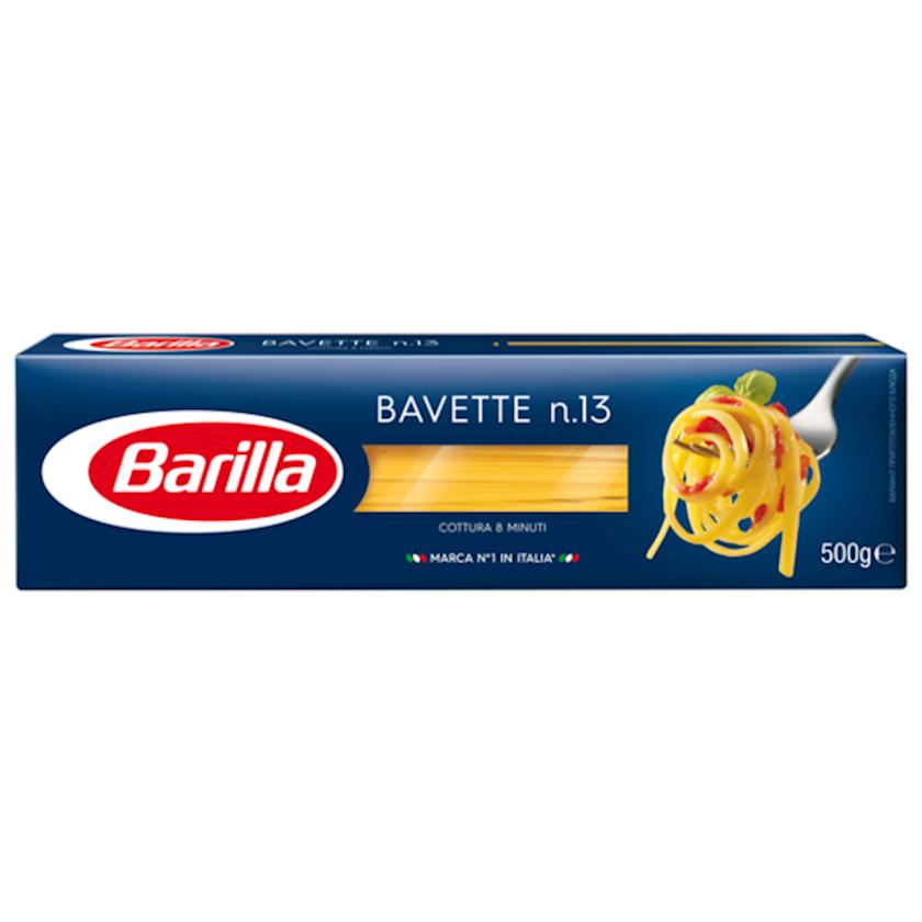 Makaron Barilla Bavette №13 500 q