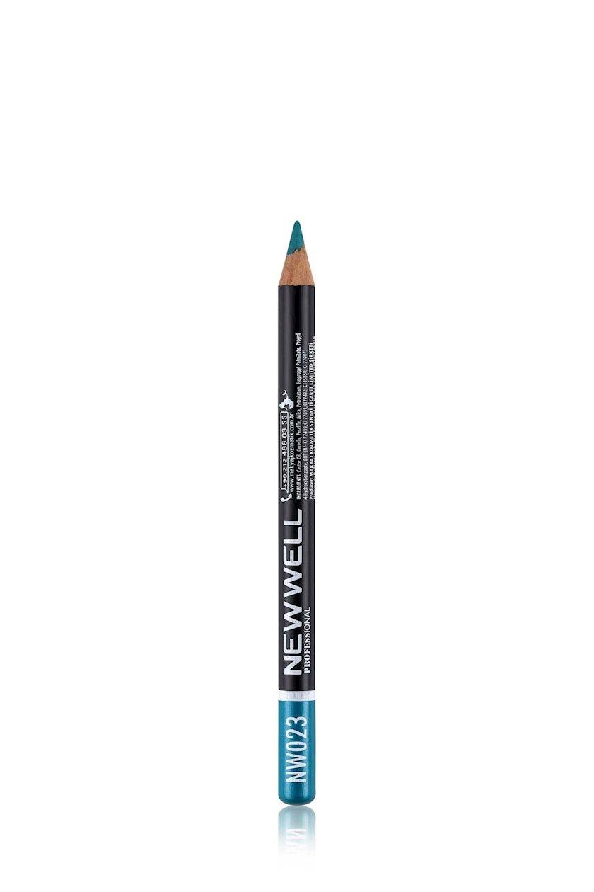 Göz qələmi New Well  Eye Pencil NW-023