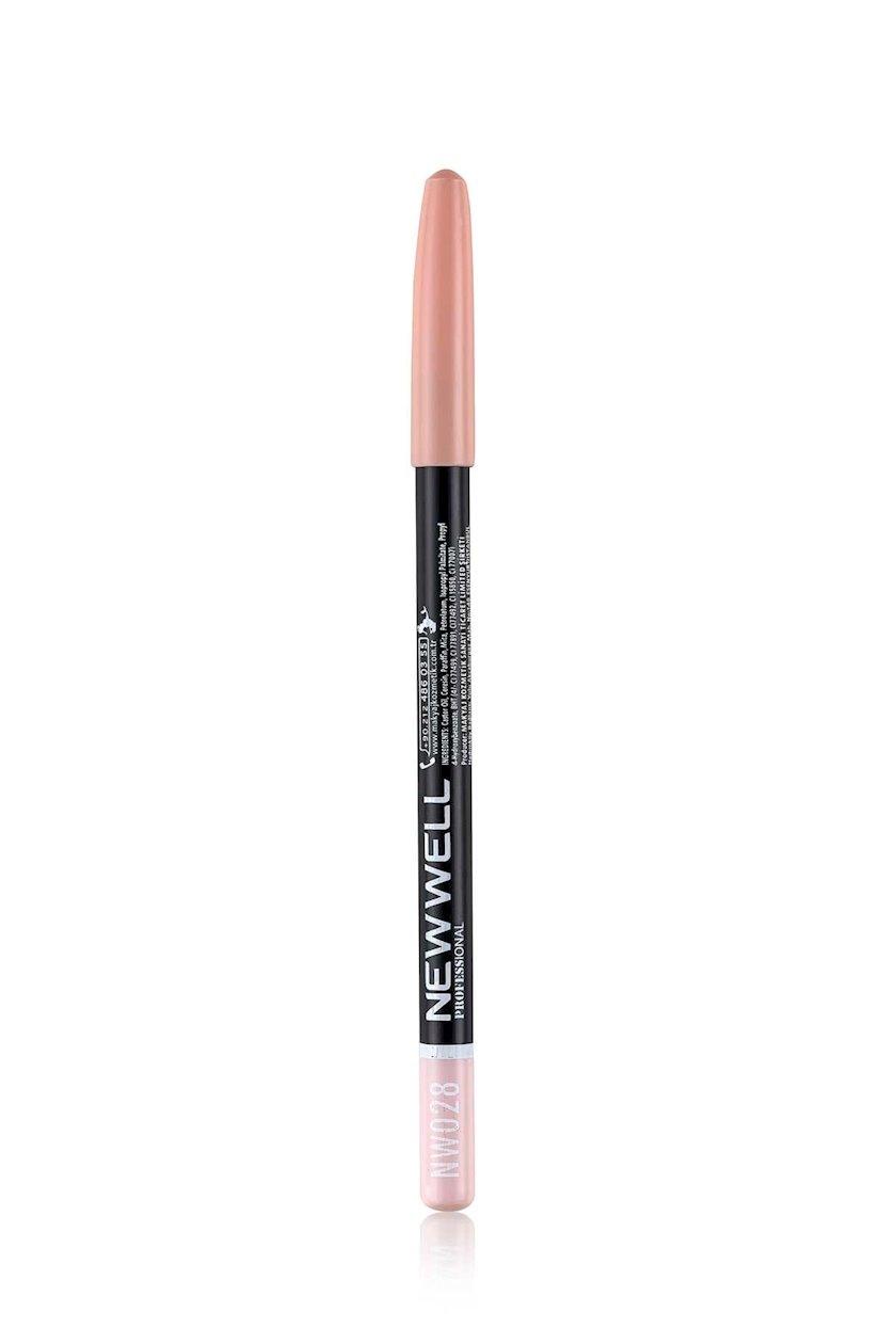 Göz qələmi New Well  Eye Pencil NW-028