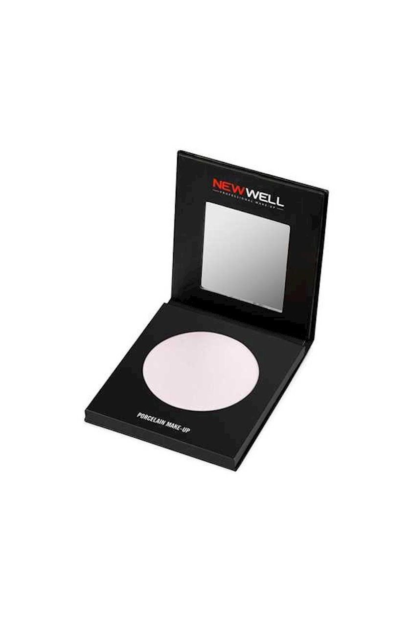 Xaylayter New Well Porcelain Make-up Highlighter NW13