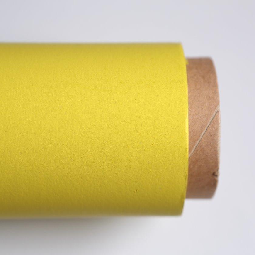 Sarı rəngli kağız arxa fon