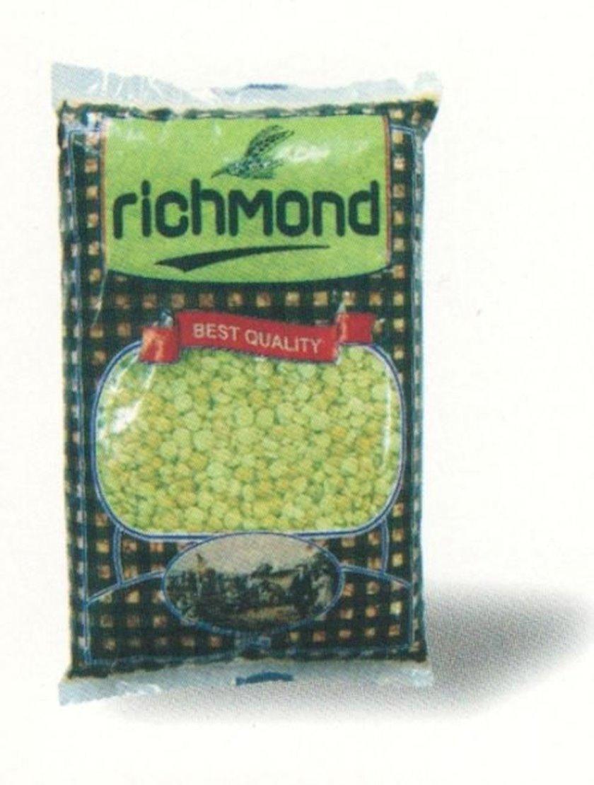 Yaşıl mərci Richmond,800 q