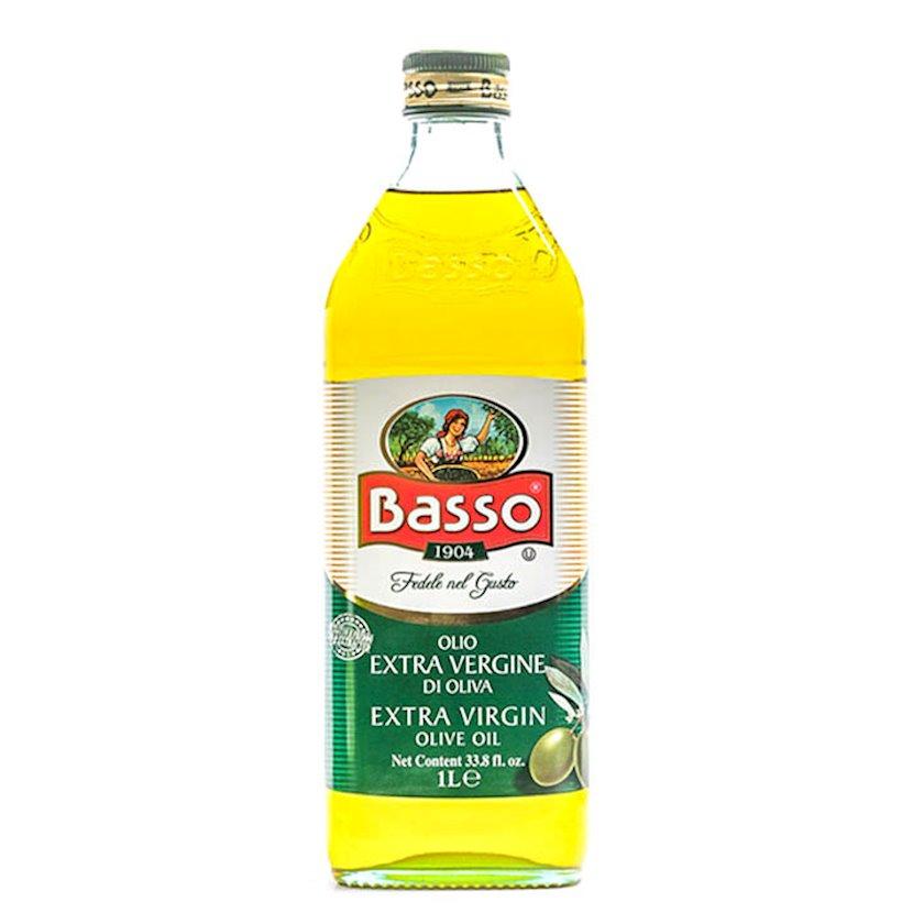 Zeytun yağı Basso Extra Virgin 1 l