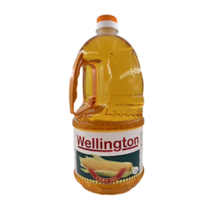 Qarğıdalı yağı Wellington 2l