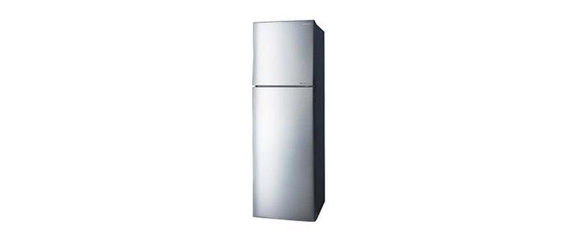 Soyuducu Sharp Door Refrigerator Inverter SJ-S330-SS3 Silver