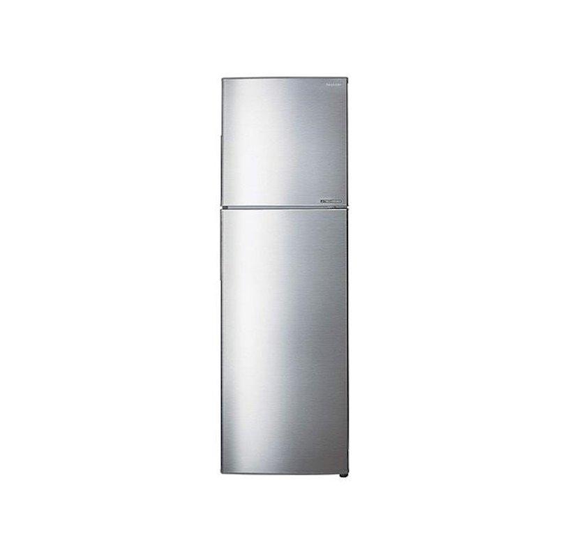 Soyuducu Sharp Door Refrigerator Inverter SJ-S360-SS3 Silver