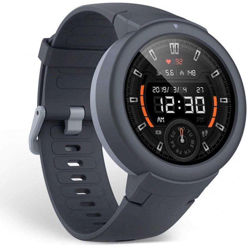 Ağıllı saat  Xiaomi Amazfit Verge Lite (Shark Gray)