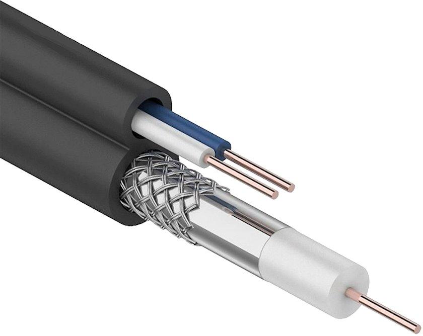 Koaksial kabel ITK CC3-R5F2-139-300-G, 300 m