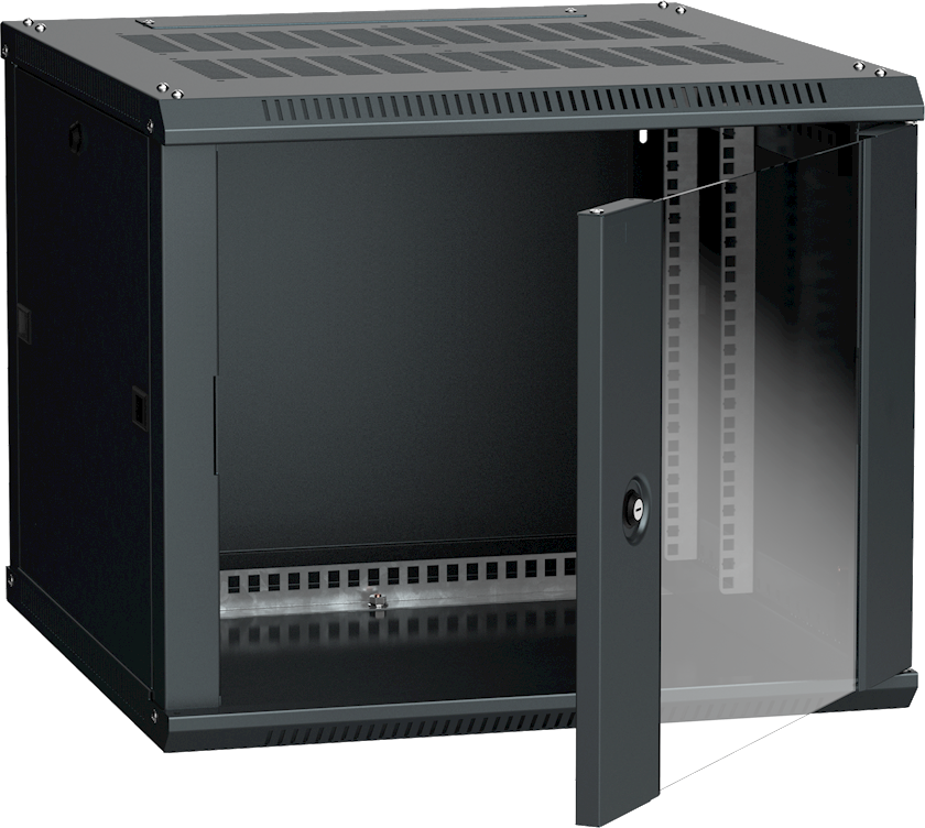 Server şkafı ITK LWR5-09U66-GF