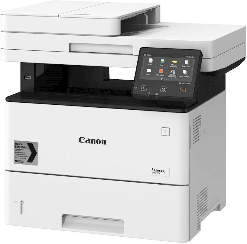 Printer Canon I-SENSYS MF446X EU MFP