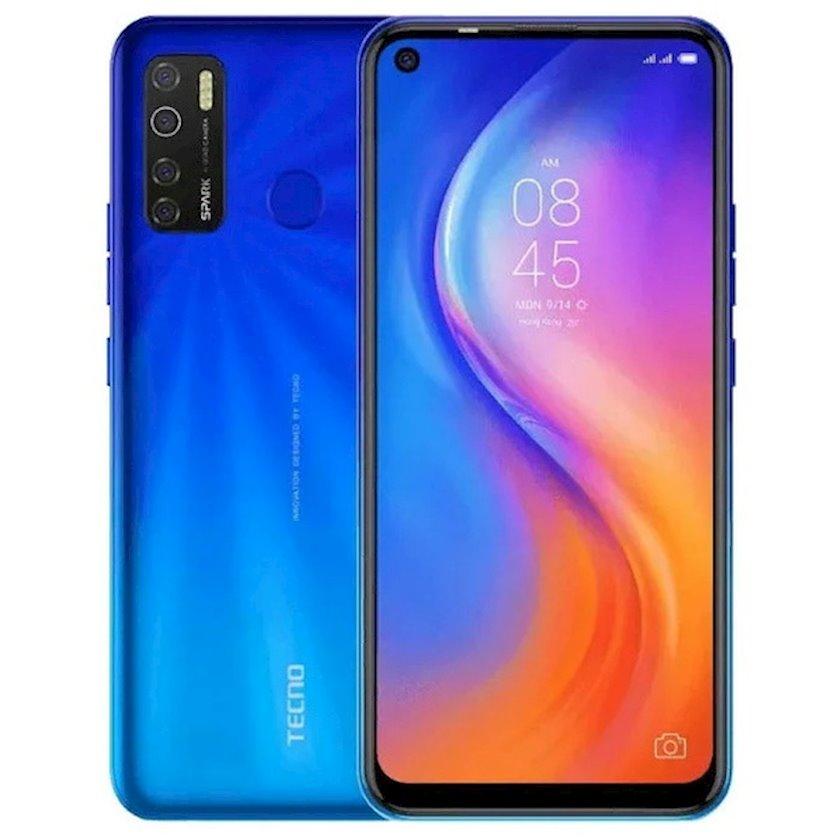 Smartfon Tecno KD7h Spark 5 2/32GB Vacation Blue